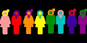 gender, nonbinary, gender-affirming