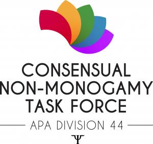 Consensual Nonmonogamy Taskforce logo